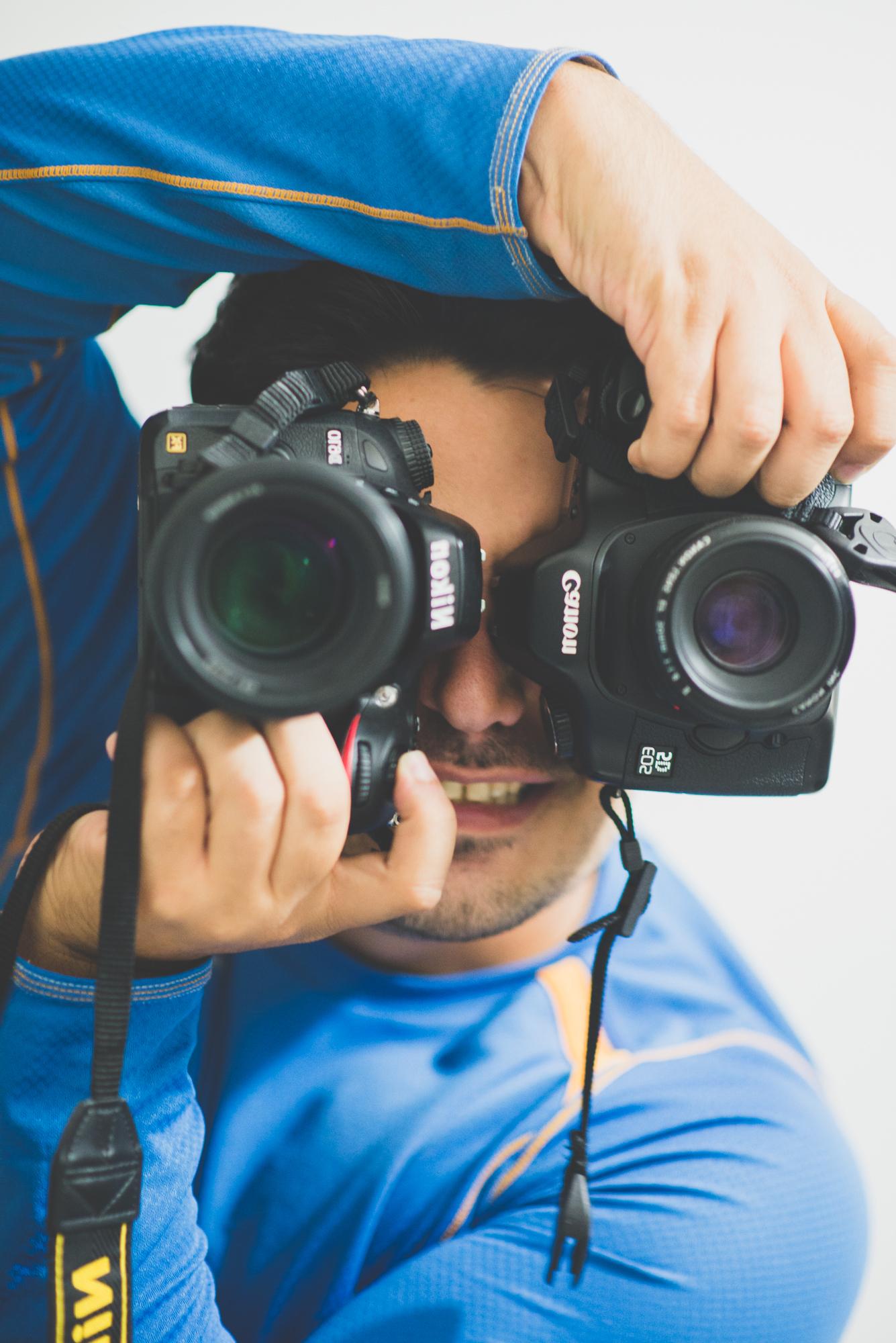 Contate Léo Xavier - Fotógrafo de família e casamentos - Recife - Pernambuco