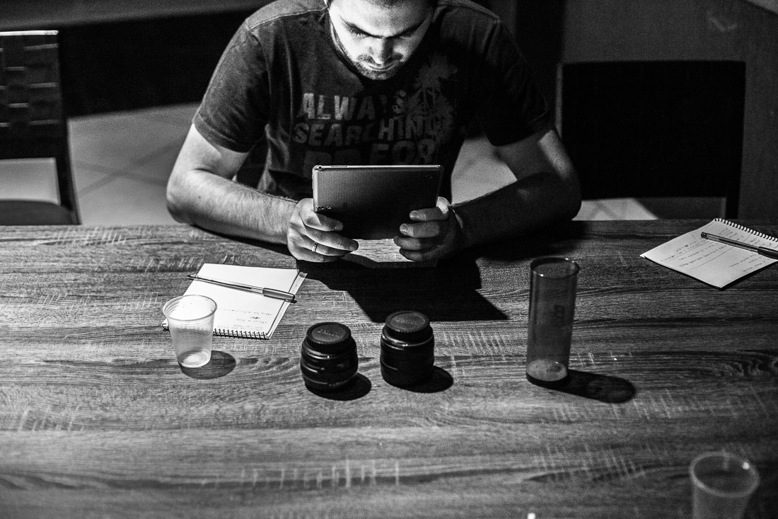 Sobre Juliano Gil - Fotógrafo de Casamento