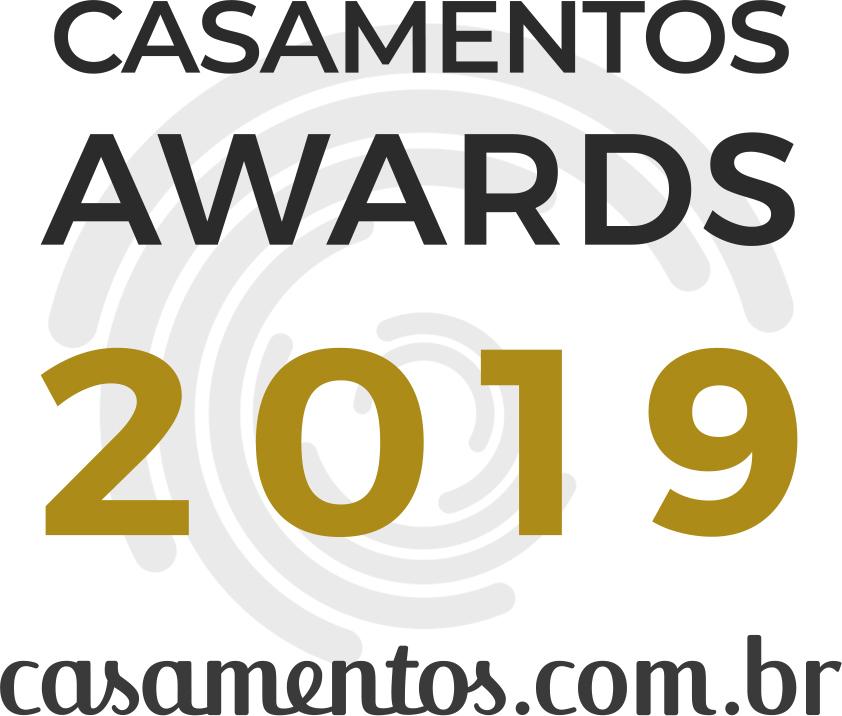 Imagem capa - Reconhecimento Casamentos.com.br 2019! por Juliano Gil