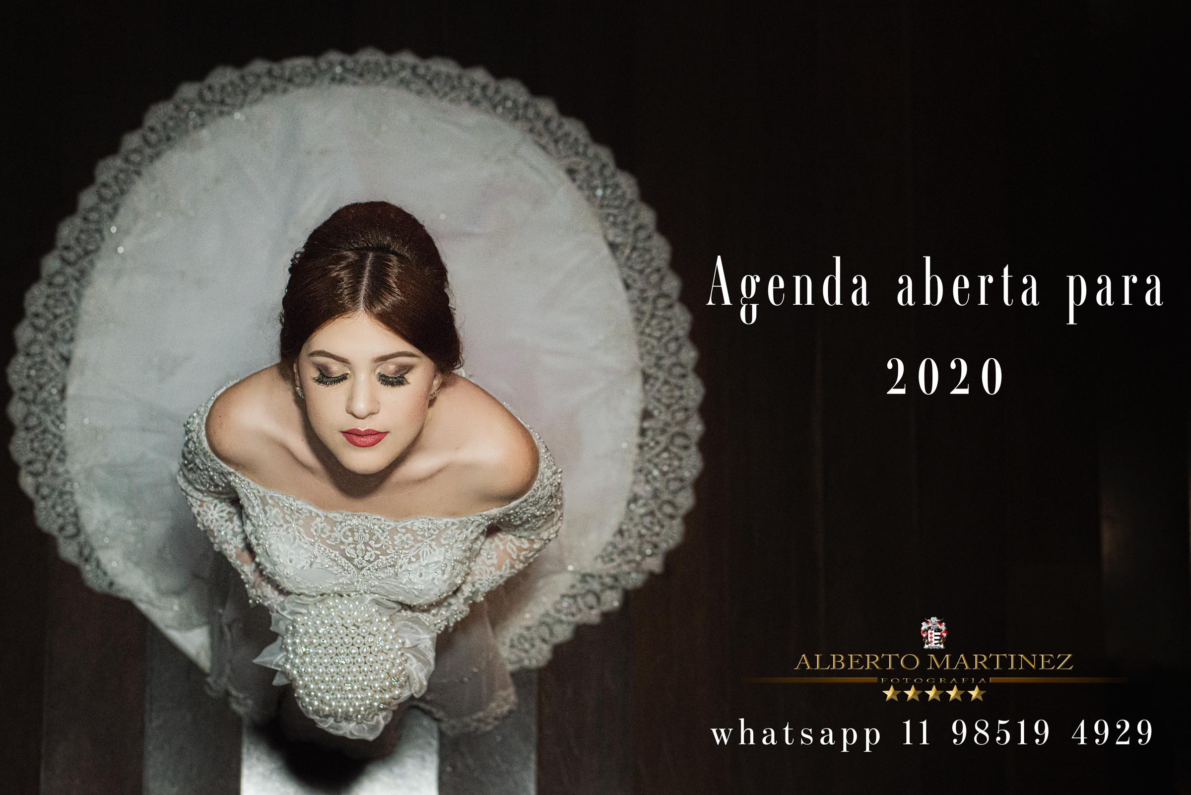 Contate Fotógrafo de Casamento - Alberto Martinez