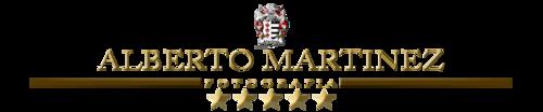Logotipo de Alberto Martinez
