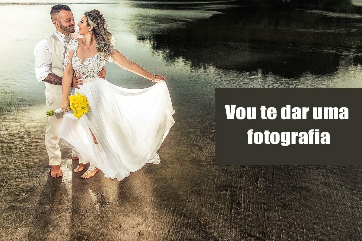 Imagem capa - VOU TE DAR UMA FOTOGRAFIA! por Alberto Martinez