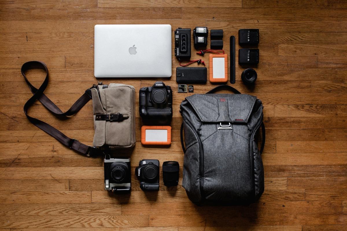 Imagem capa - Backup e recuperação de arquivos para fotógrafos  por Bruno Sampaio
