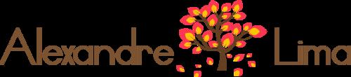 Logotipo de Alexandre Lima
