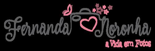 Logotipo de Fernanda Noronha