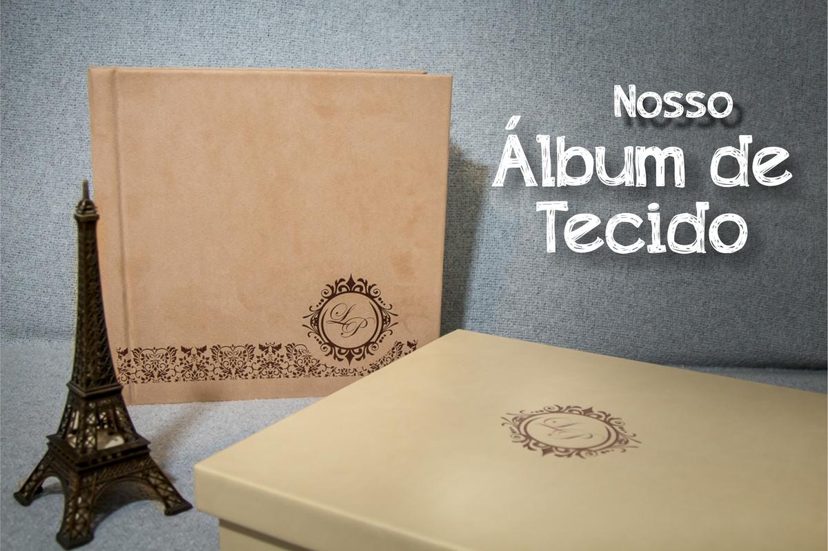 Imagem capa - Veja o vídeo da apresentação de mais um de nossos álbuns! por Paula e Fábio Fotografia