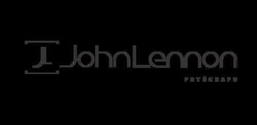 Logotipo de John Lennon Fotografia