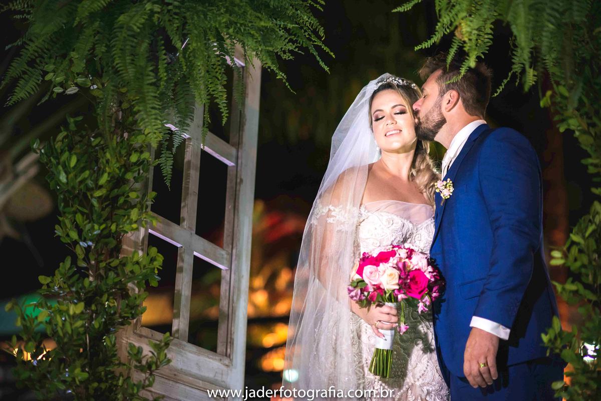 Imagem capa - Casamento Karen e Alberto por Jader Souza Fotografia