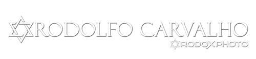 Logotipo de Rodolfo Carvalho - Rodox Photo