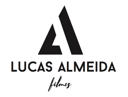 Logotipo de washington lucas de almeida