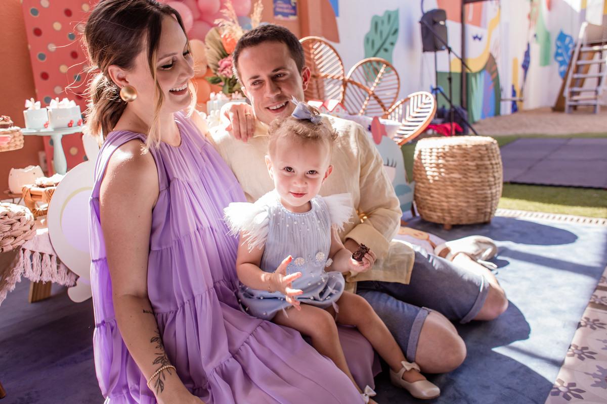 Imagem capa - Festa Infantil por Lorena Alves