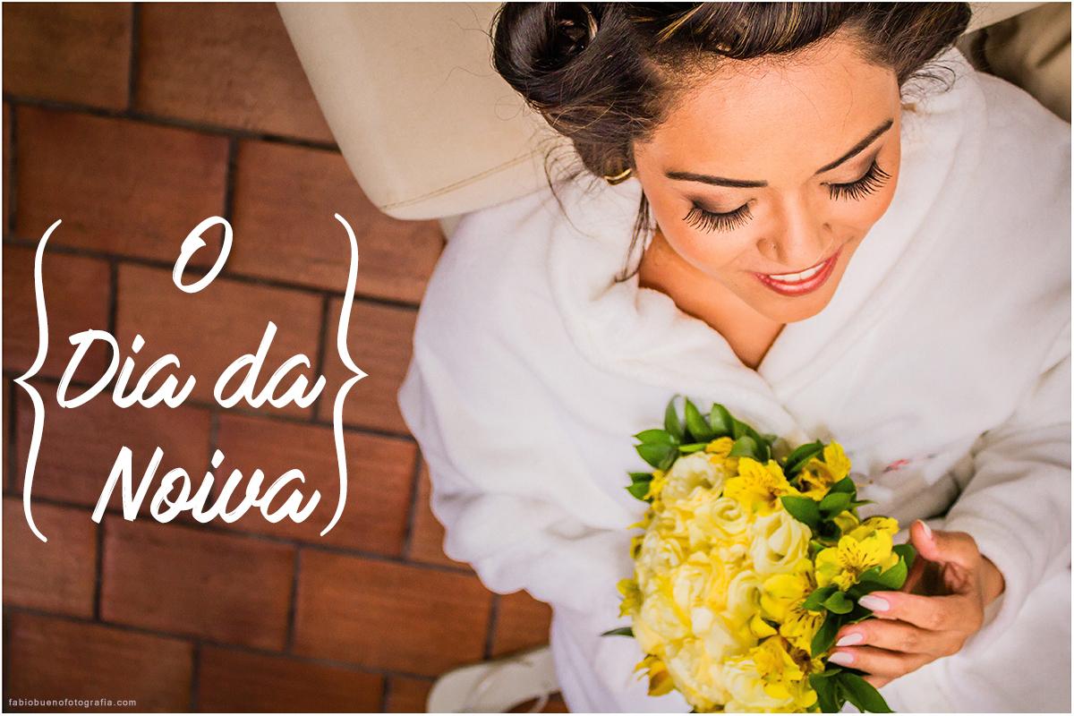 Imagem capa - O Dia da Noiva por FABIO BUENO FOTOGRAFIA