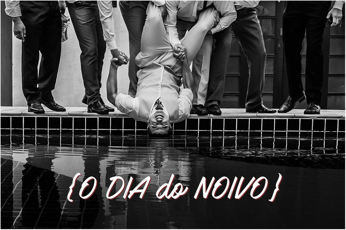 Imagem capa - O Dia do Noivo por FABIO BUENO FOTOGRAFIA