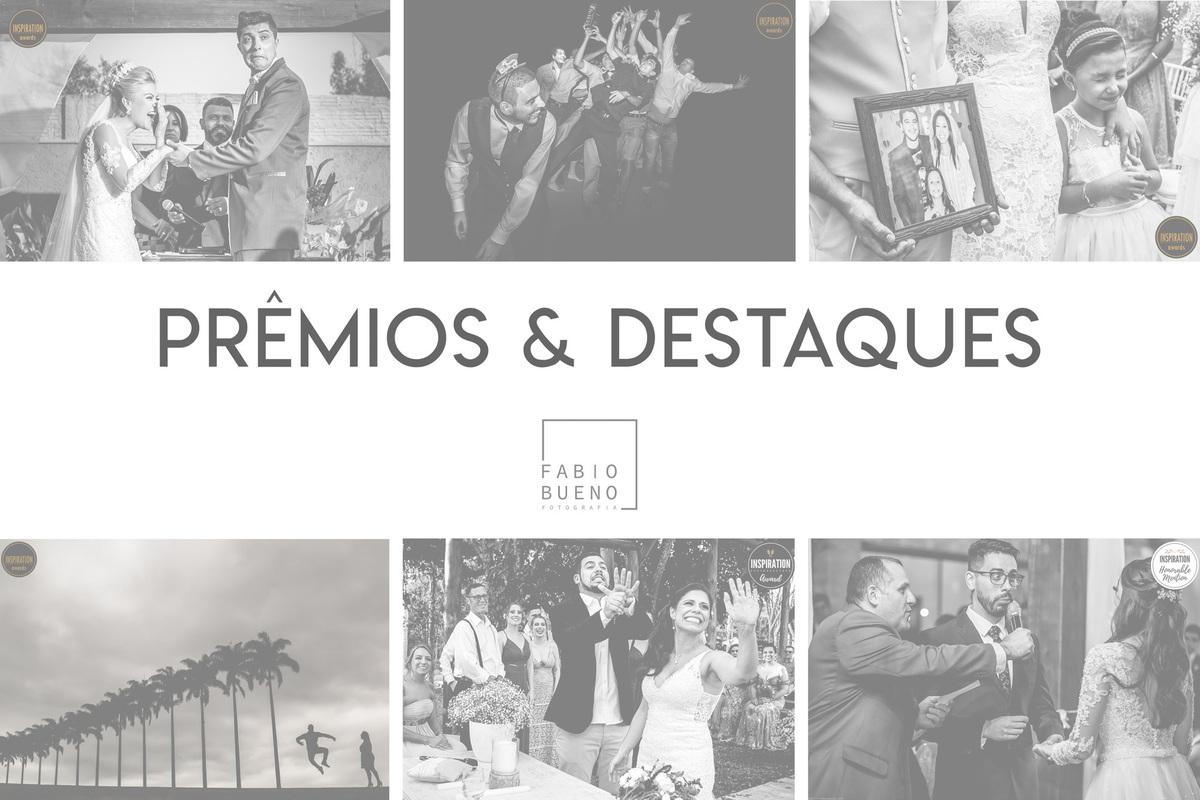 Imagem capa - Prêmios & Destaques - Fabio Bueno por FABIO BUENO FOTOGRAFIA