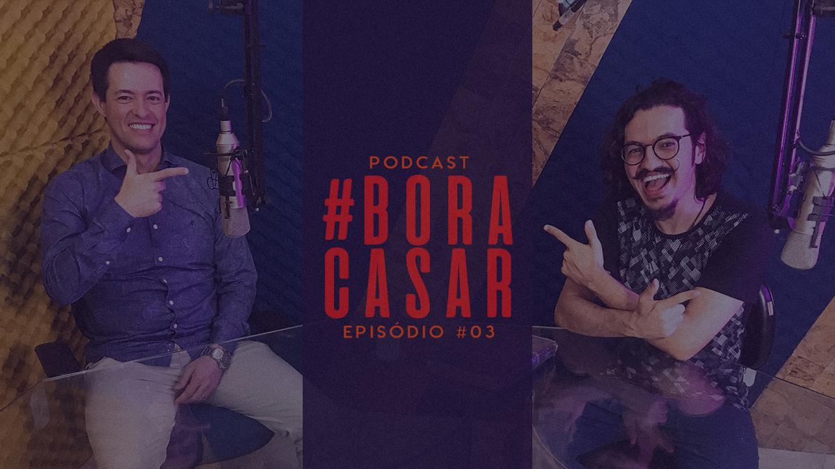 Imagem capa - PodCast #BORACASAR 03 | Os contratos em tempos de Pandemia | Ft. Advogado Simei Coelho por FABIO BUENO FOTOGRAFIA