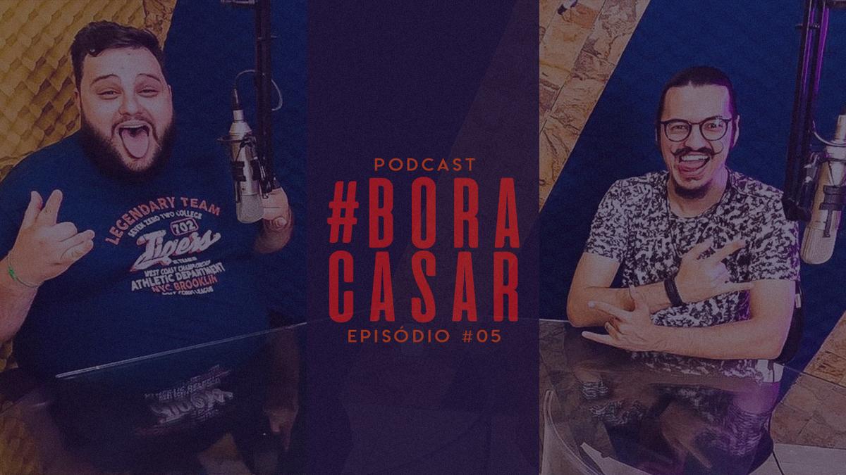 Imagem capa - PodCast #BORACASAR 05 | Segredos para uma Festa Incrível | Ft. DJ Felipe Morgado por FABIO BUENO FOTOGRAFIA