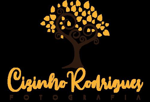Logotipo de Cizinho Rodrigues Fotografia