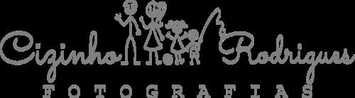 Logotipo de Cizinho Rodrigues