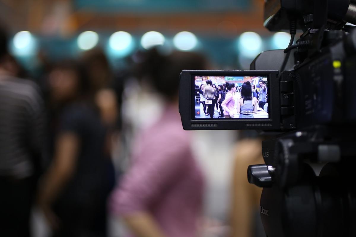 Imagem capa - Parceiros do vídeo por Cizinho Rodrigues Fotografia
