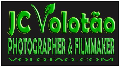 Logotipo de JC Volotão