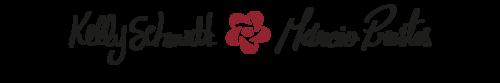Logotipo de Kelly Schmidt - Fotografia feita de amor!