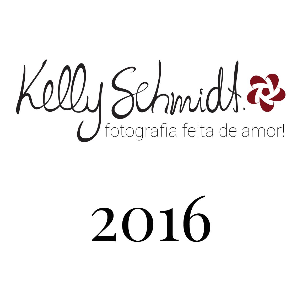 Imagem capa - Retrospectiva 2016 por Kelly Schmidt - Fotografia feita de amor!
