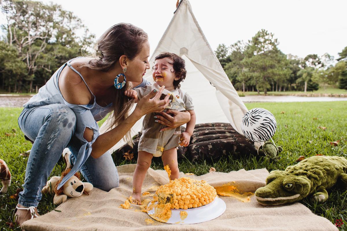 Imagem capa - Meu filho comeu doce antes dos 2 anos, e agora? por Kelly Schmidt - Fotografia feita de amor!