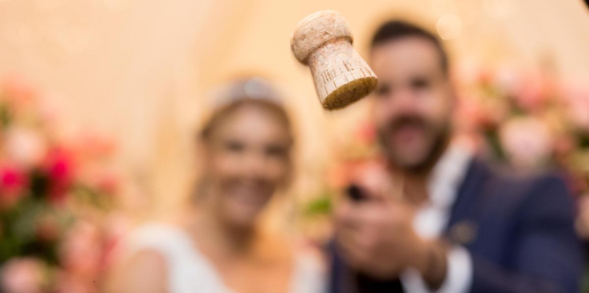 Imagem capa - Casamento Gabi e Fred - Espaço Villa Garden - por Equipe LBS STUDIO por LBS Studio
