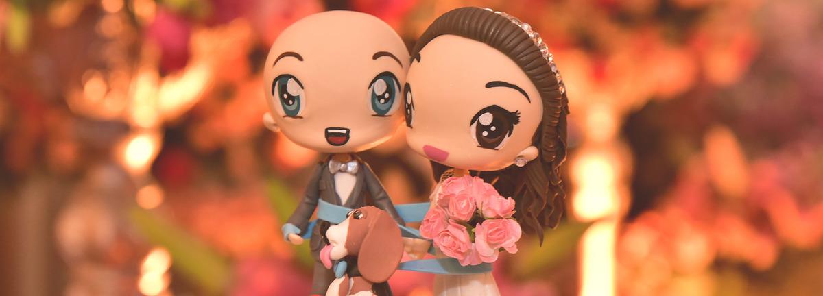 Imagem capa - Giovanna e Victor { Paróquia Bom Conselho / Mansão Tulipas } - por Adilson Marques por LBS Studio