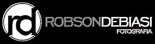 Logotipo de ROBSON DEBIASI
