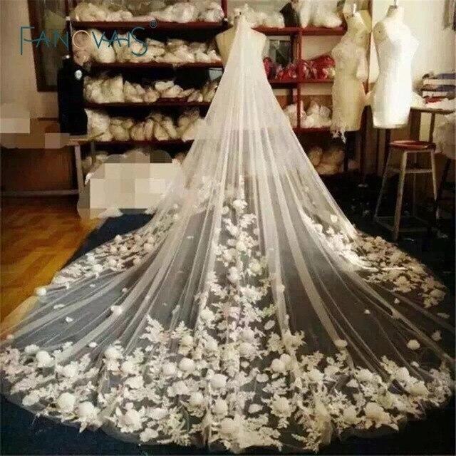 Imagem capa - Superstições de casamento: Véu por JC Foto e Vídeo
