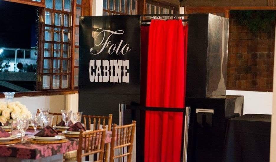Imagem capa - Cabine Fotográfica  por JC Foto e Vídeo