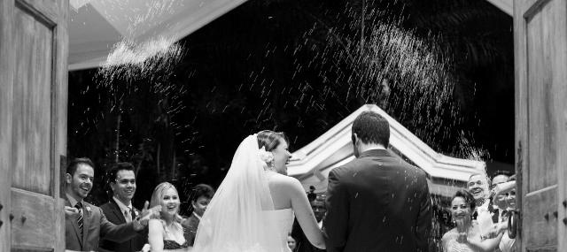 Imagem capa - Superstições de casamento: Mês e arroz por JC Foto e Vídeo