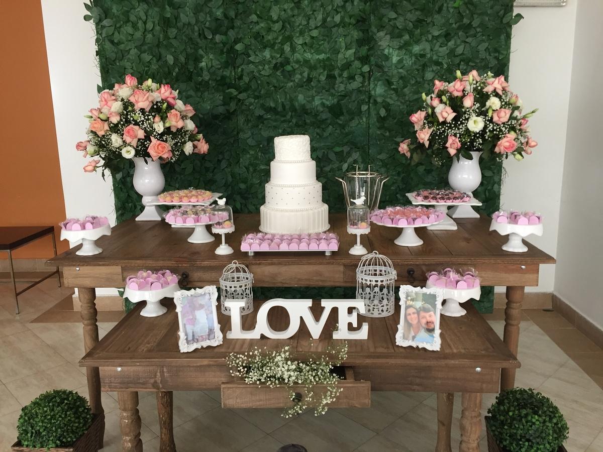 Imagem capa - Decoração de casamento por JC Foto e Vídeo