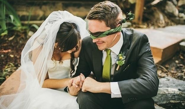 Imagem capa - Superstições de casamento: O noivo não pode ver a noiva. por JC Foto e Vídeo