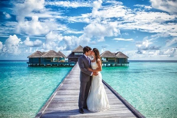 Imagem capa - Superstições de casamento: Lua de mel. por JC Foto e Vídeo