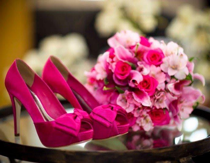 Imagem capa - Como escolher o sapato de noiva ideal ! 👠 👰 por JC Foto e Vídeo