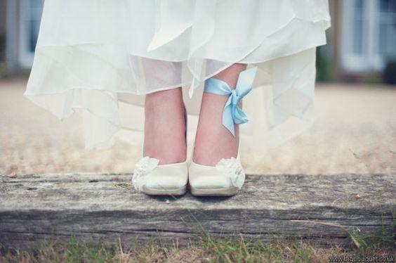 Imagem capa - Superstições de casamento: Peça azul. por JC Foto e Vídeo