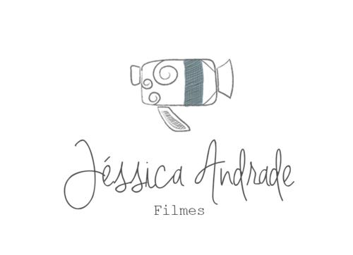 Logotipo de Jéssica Andrade