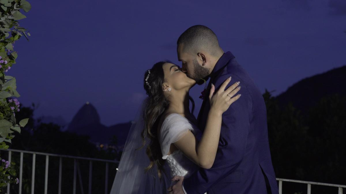 Imagem capa - Casamento delicado e romântico  por Jéssica Andrade