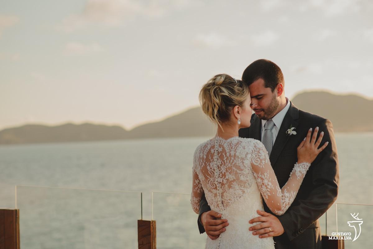 Imagem capa - Casamento mais animado de Buzios! Lidiane + Pedro  por Jéssica Andrade