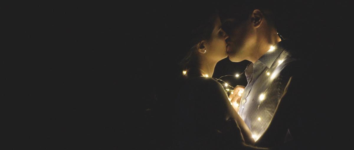 Imagem capa - Um Pre Wedding com soneto  por Jéssica Andrade