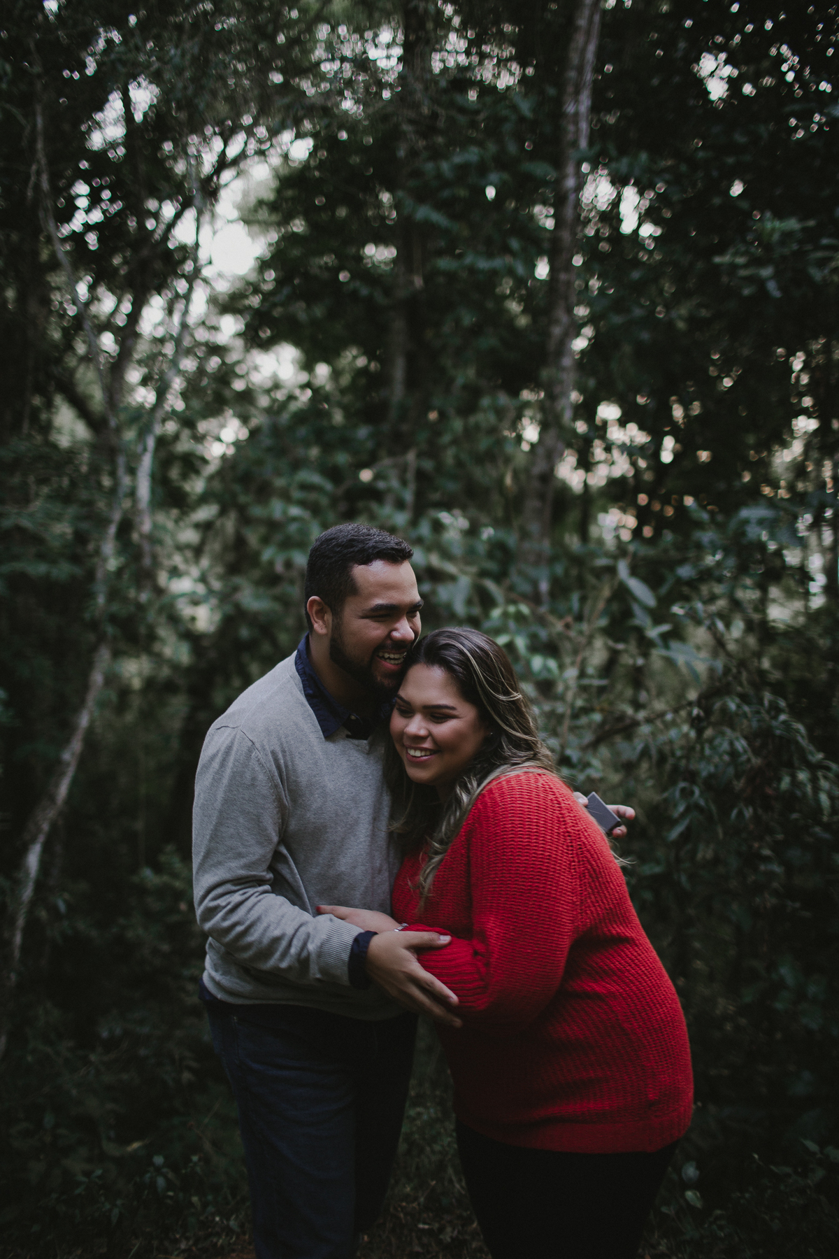 Imagem capa - Aniversário de 1 ano de  casamento na serra! Thayná e Rodrigo  por Jéssica Andrade