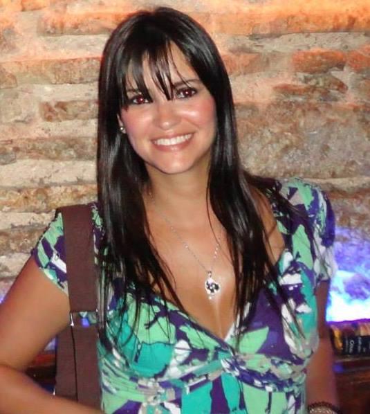 Bianca Secundo