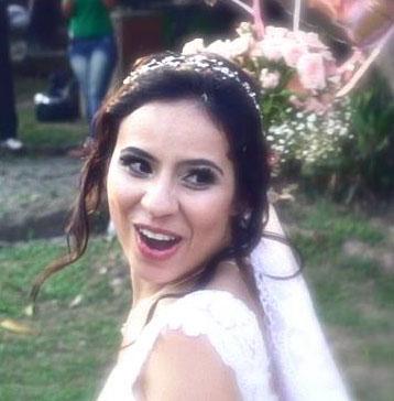 Thaysa Garcia