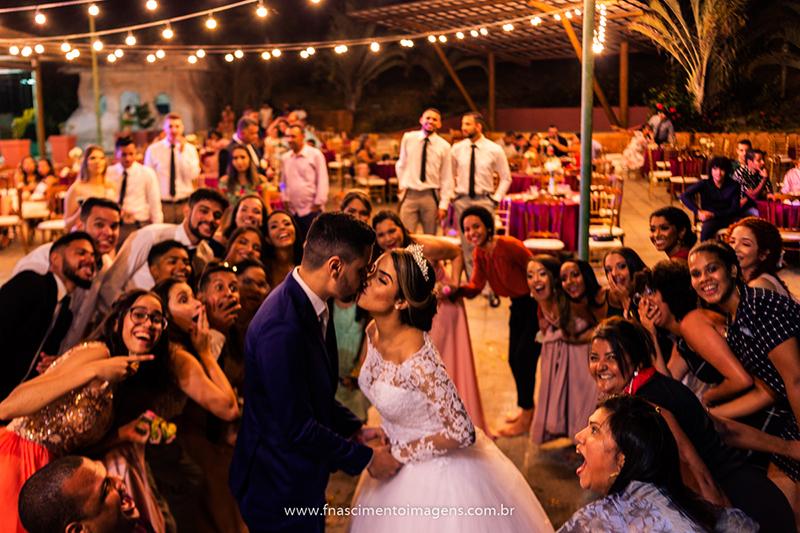Imagem capa - Casamento de Felipe e Marília  por Filipe Nascimento