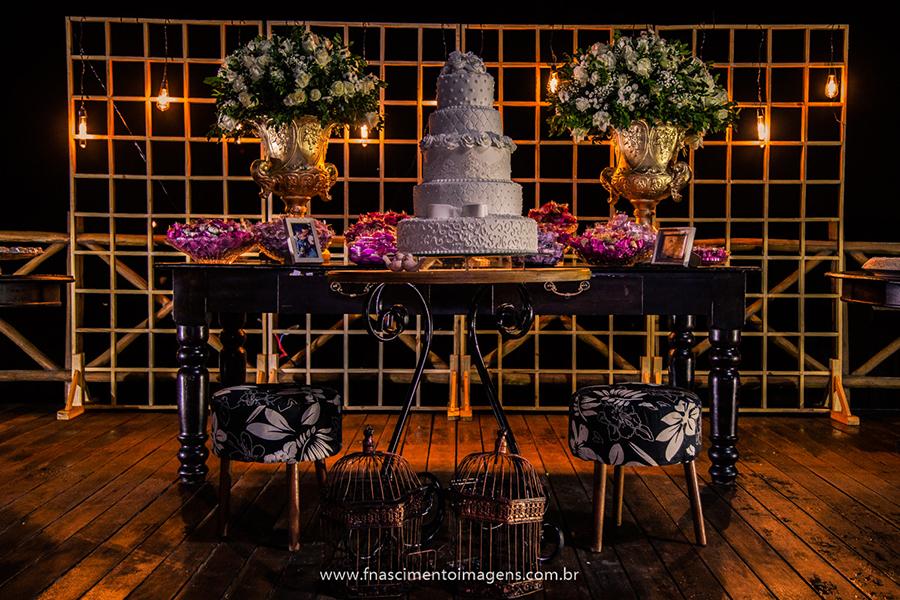 Imagem capa - O que você precisa saber sobre decoração de casamento ao ar livre por Filipe Nascimento