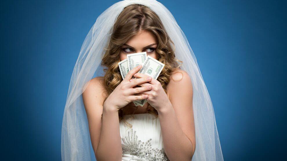 Imagem capa - 7 ideias geniais de como conseguir dinheiro para o seu casamento por Filipe Nascimento