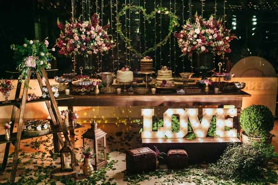 Imagem capa - Tendencias para Casamento 2018: 8 tendências para apostar por Filipe Nascimento