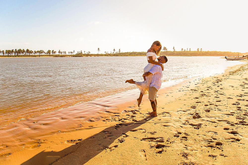 Imagem capa - Ensaio de casal, 5 bons motivos para você fazer! 😊 por Filipe Nascimento
